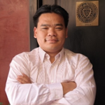 Chef LUU Meng (President at Cambodia Tourism Federation)