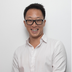 Galeno CHUA (Founding Principal at The Idea Consultancy Co., Ltd.)